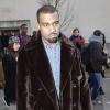 Kanye Takes Paris!