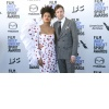 Zazie Beetz and David Rysdahl