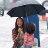 """Zoe Wants A """"Rain"""" Check!"""