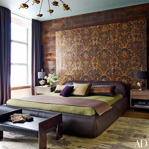 One Bedroom Apartment Nyc: HOUSE PORN: John Legend & Chrissy Teigen INVITE