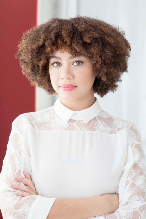 clemmons girls A black feminist writer has urged women of colour to cut ties with lena dunham and accused the actress of hipster racism zinzi clemmons, a former contributor to lena's website lenny.