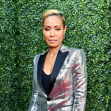 Jada Pinkett Smith Reveals She Had A Threesome Once On 'RTT' Here's What She Said About It