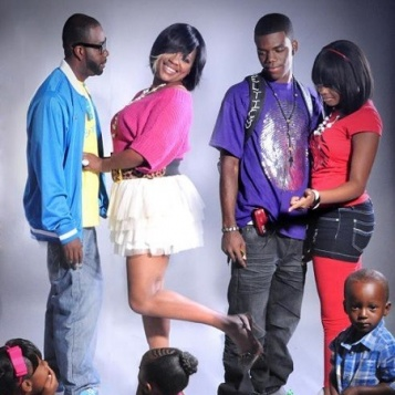 Neffe & Soullow Get New Reality Show, Take Family ...