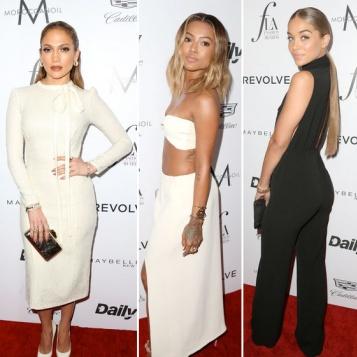 2016 L.A. Fashion Awards – Jennifer Lopez dd26911d3