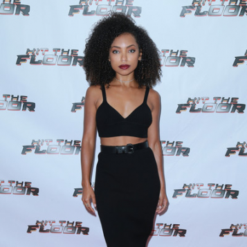 Looks Like Logan Browning Is Returning To Hit The Floor