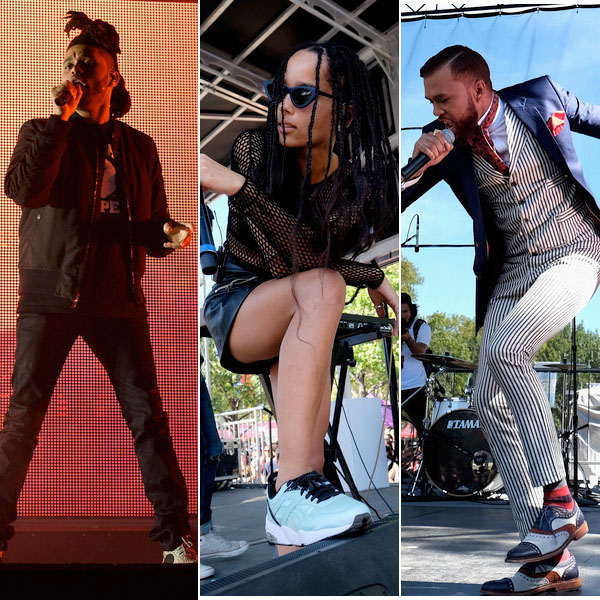 #BMIA Day 2: Jidenna Gets TWERKED On + Zoe Kravitz, The Weeknd, J. Cole, Big Sean, Fabolous More Hit The Stage