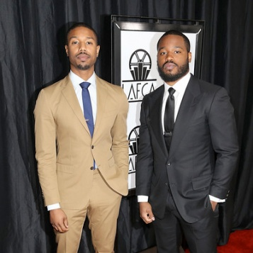 abb23ab0e310 Michael B. Jordan   Ryan Coogler Join Forces On Camera For Teacher Cheating  Scandal + Corey Hawkins   24  Legacy  Gets The Axe After One Season
