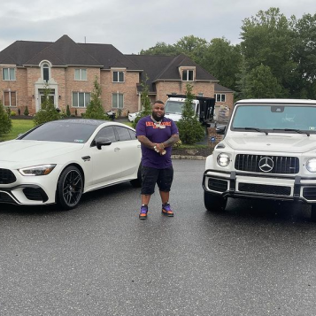 YouTuber Omi in a Hellcat Chats With News Reporter After He Was Arrested & Charged By FBI In $30 Million Fraud Scheme, Facing 514 Years In Prison!