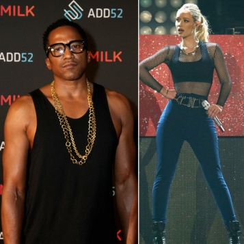 DROPPIN' KNOWLEDGE: Q-Tip SCHOOLS Iggy Azalea On The History Of Hip Hop Culture