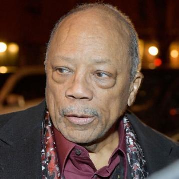 STILL TALKIN'! Quincy Jones Calls Michael Jackson A Song Thief, Alleges Richard Pryor, Marvin Gaye Marlon Brando Had Sex Says Trump Is 'Limited Mentally'
