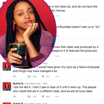 1f67448f1b0a2 One Of BuzzFeed's Black Employees Sounded Off About Controversial