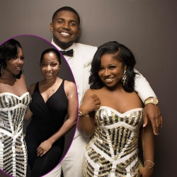 ALL GROWN UP: Reginae Carter Heads To Prom With Her ...