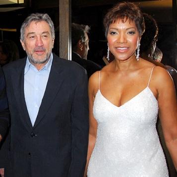 Robert De Niro & Grace Hightower WELCOME Baby Girl Via ...