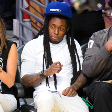 NOT AGAIN! Lil' Wayne HOSPITALIZED For Another Seizure ...