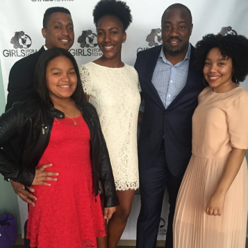 Malik Yoba s Daddy-Daughter Weekend Gave Us The Feels 324bea363