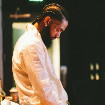 LIVE STREAM: The Memorial Of Nipsey Hussle
