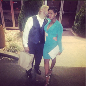 Meet Fantasia S New Boo Coo Kendall Taylor The Young