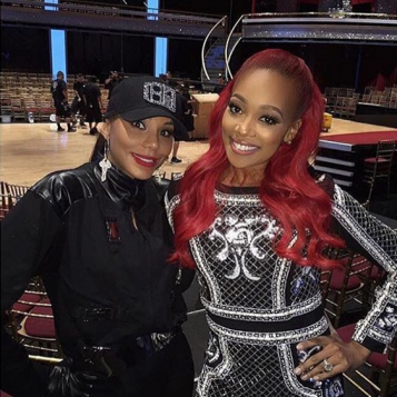 """#SlayTay Earns A PERFECT SCORE With Her """"DWTS"""" Tribute To Janet Jackson's """"Rhythm Nation"""""""