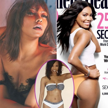3 TINGS Who Prove Black Don't Crack: Taraji P. Henson, Gabby Union, Elise Neal Are Snatching Wigs With Latest Hot Shots
