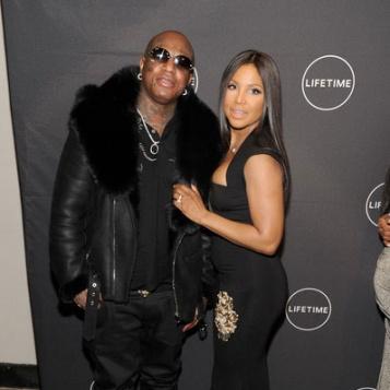 Toni Braxton Birdman Confirm Engagement! + Birdman GUSHES Over Toni, Hopeful About Lil Wayne Reunion Reveals What Nicki Minaj Is Up To