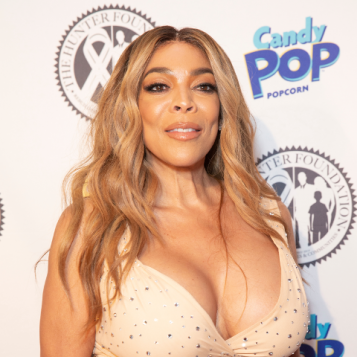 Wendy Williams Reportedly Hasn't Spoke To Staff They're Worried About Their Jobs, Show Will Air Re-Runs